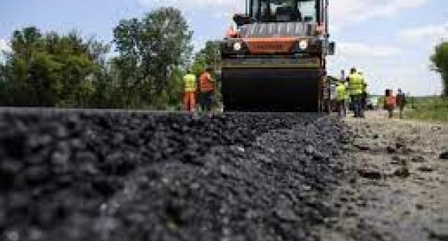 Де на Полтавщині капітально ремонтуватимуть дороги, а де будуть поточні ремонти