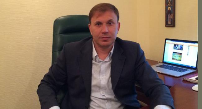 Как вам такое: кандидат в мэры от «Слуги народа» - бывший представитель коммунистов в горсовете, а ныне строитель Порчирян