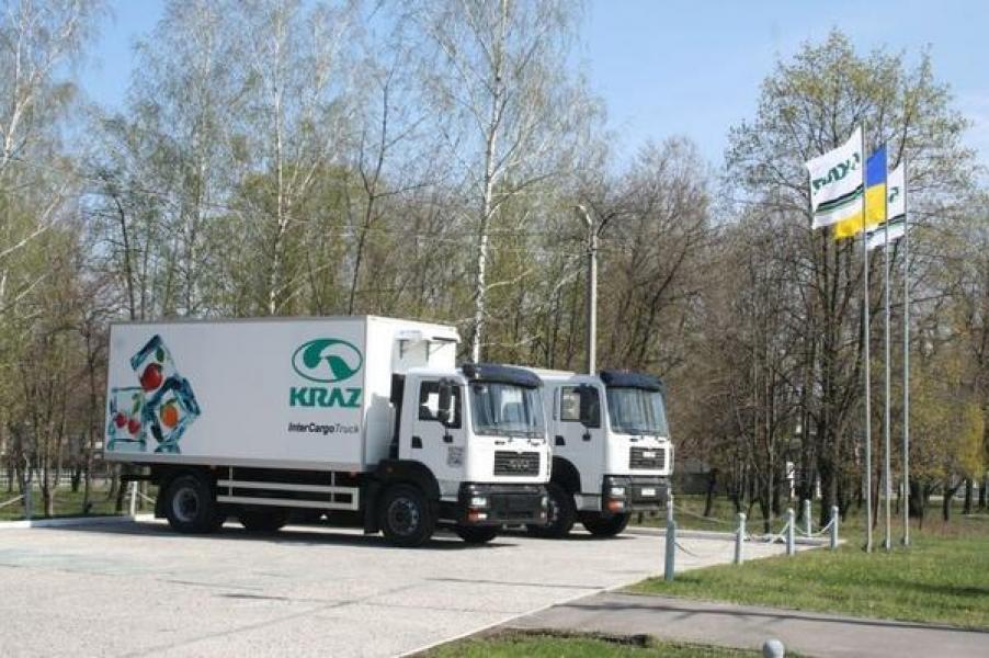 «АвтоКрАЗ» планомерно наращивает объемы производства