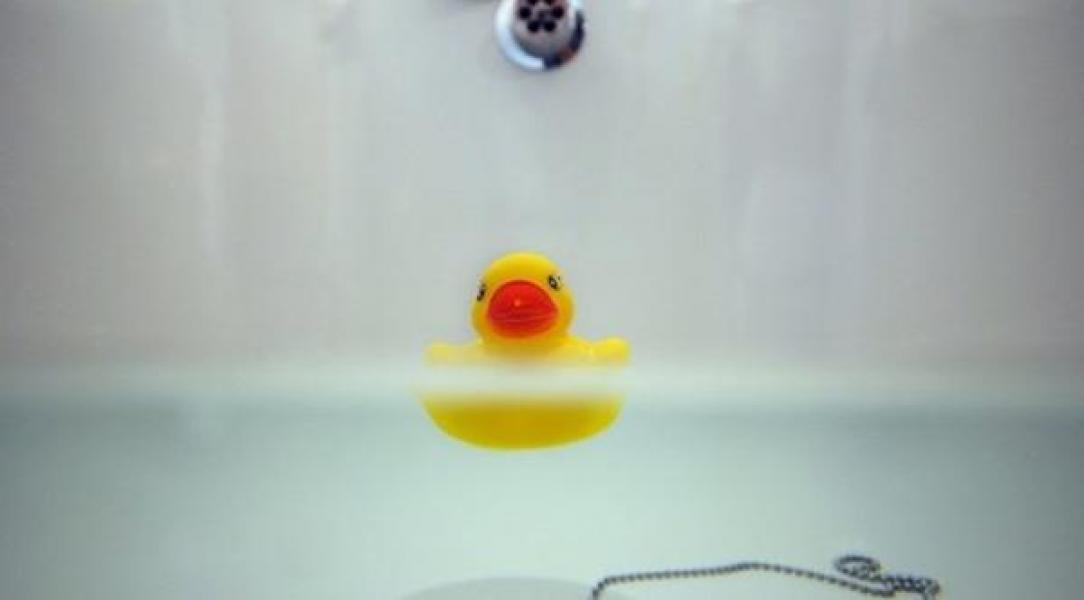 80-летняя кременчужанка «стала пленницей» в ванной