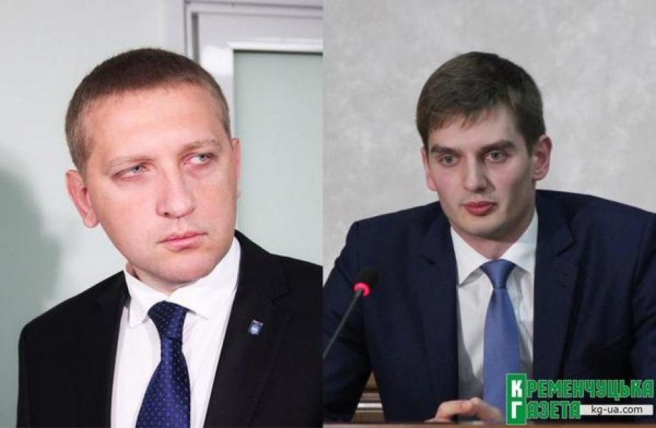 Мэр Кременчуга пообещал пожаловаться Юрию Луценко на прокурора города
