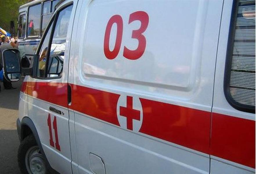 В Кременчуге в маршрутке умер пассажир