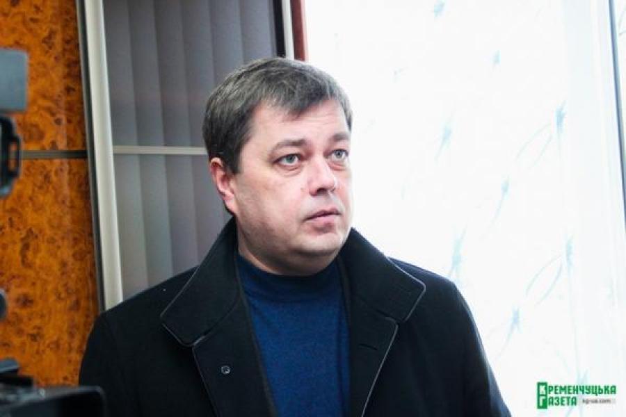Мэр Малецкий «усадил» Погребную в кресло директора комбината ритуальных услуг