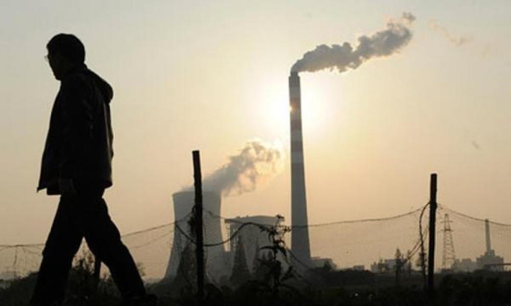 «Укртатнафта», ПГОК и КремТЭЦ – самые большие загрязнители природы в области