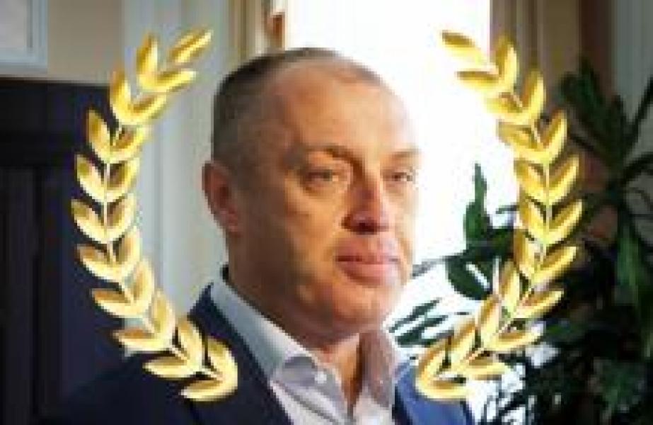 Мэром Полтавы переизбран Мамай