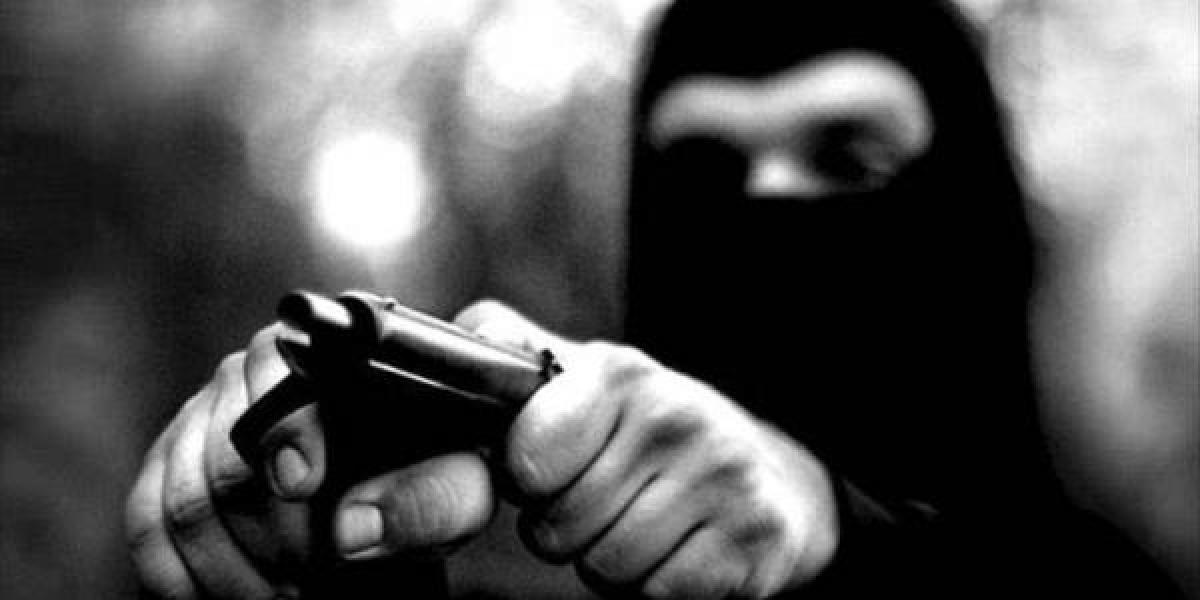 Милиция уже знает, кто совершил зверский разбой в Недогорках