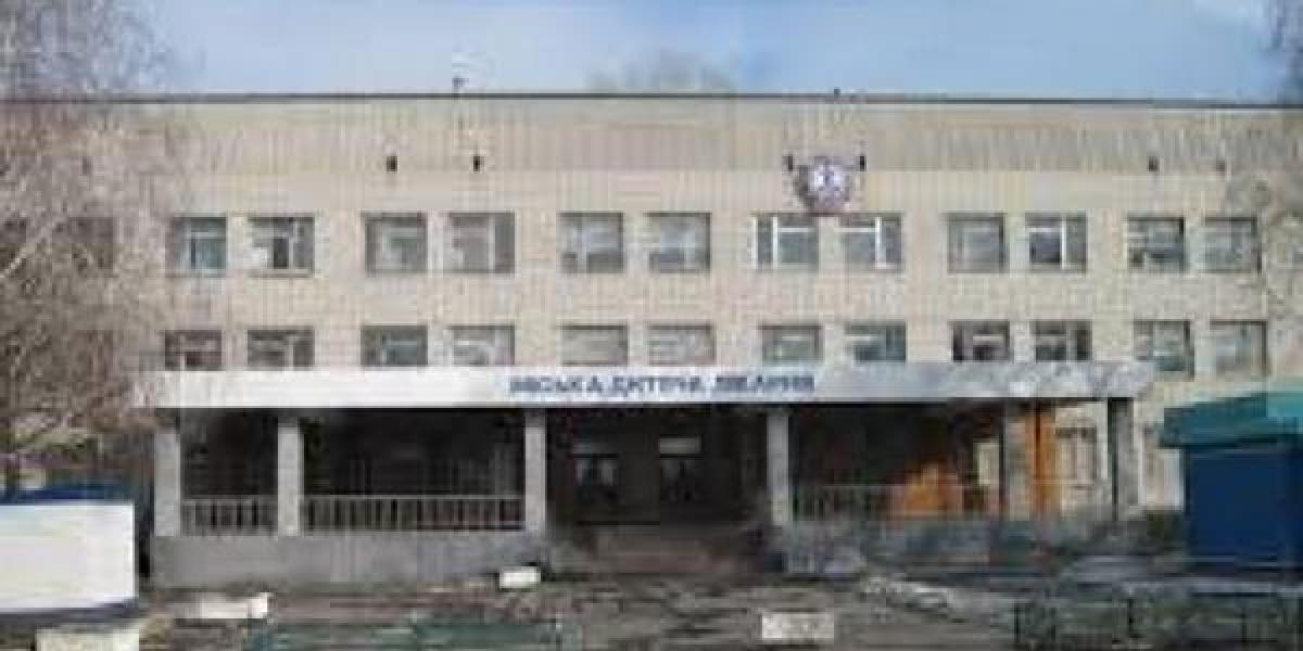 Детская больница Кременчуга получит новую лазерную систему