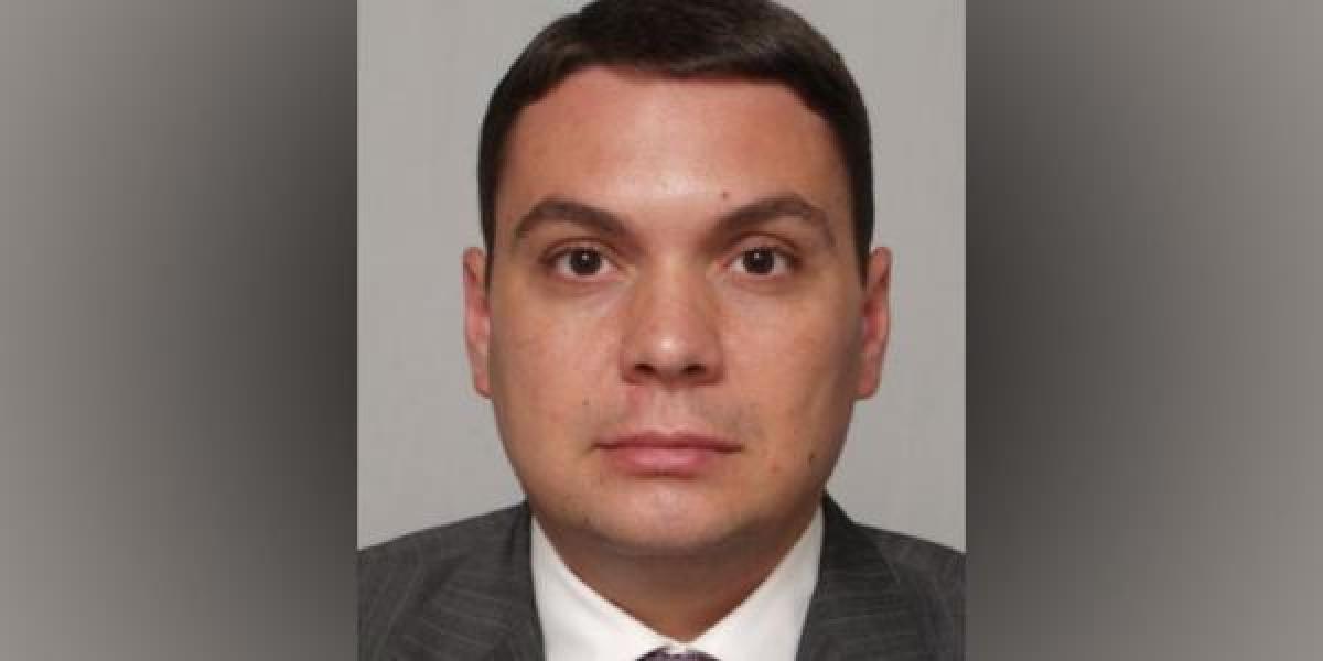 Андрей Писоцкий стал первым заместителем губернатора Полтавщины