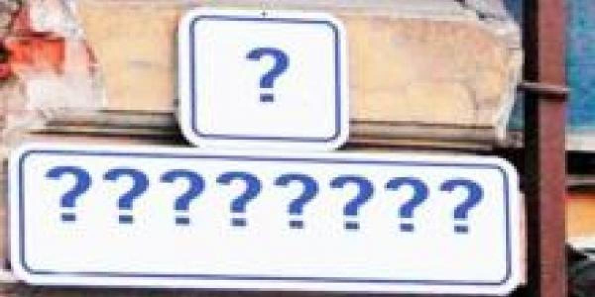 Кременчужанин предлагает заменить топоним «тупик» на «промінь»