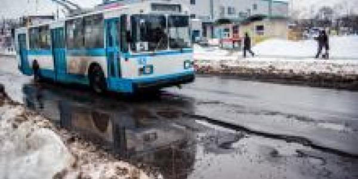 «Полтаваоблэнерго» грозит остановить движение троллейбусов в Кременчуге