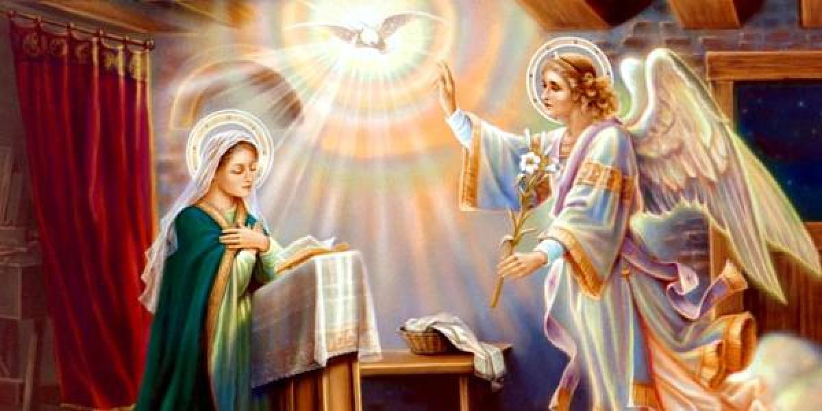 Сегодня Благовещение пресвятой Богородицы: приметы и традиции