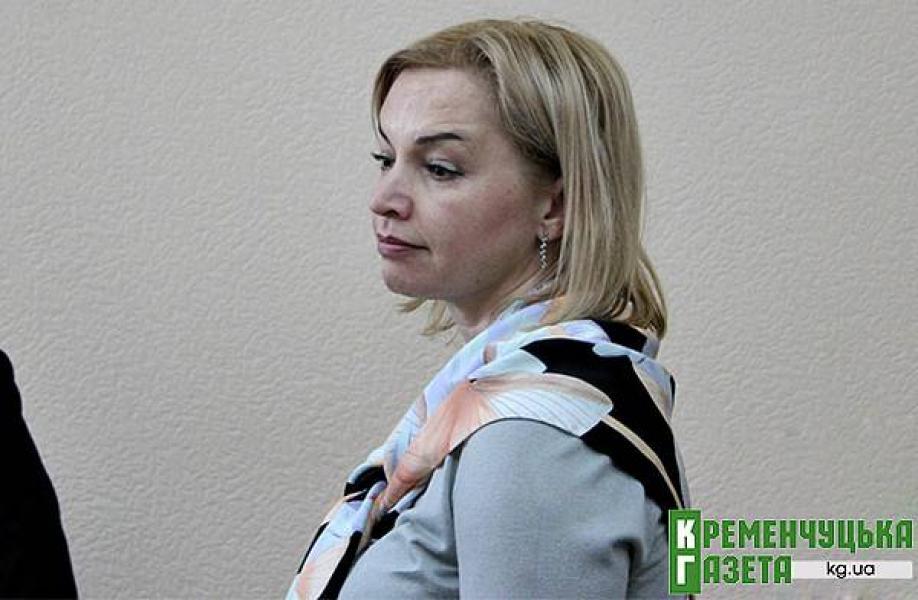 Малецкий уволил директора гимназии № 5 Илону Бобер (дополняется)