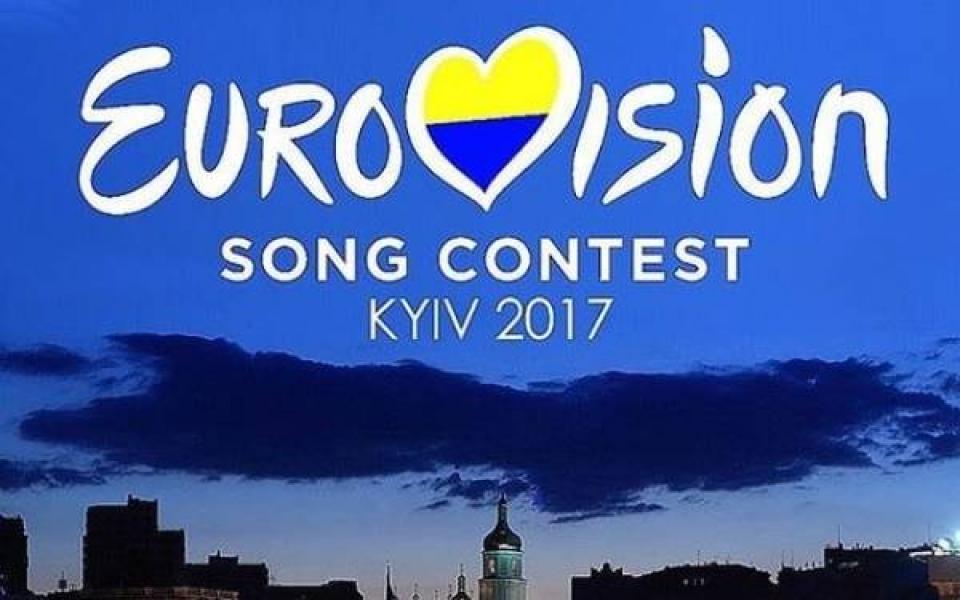 Кременчужанин представил песню, с которой будет бороться за право представлять Украину на Евровидении-2017