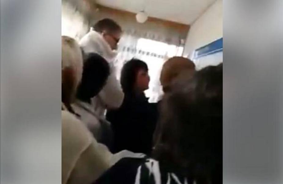 Подчиненные Малецкого не могут наладить прием граждан в общественной приемной мэра