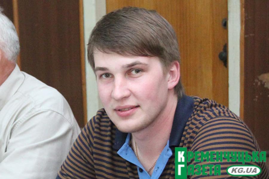 Медведовского-младшего восстановили на работе в «Кременчугводоканале» и снова уволили