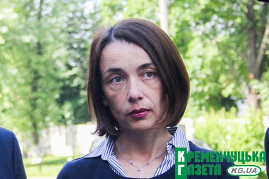 Профсоюзы и родители кременчугских детей не исключают акций протеста с требованием отставки Усановой