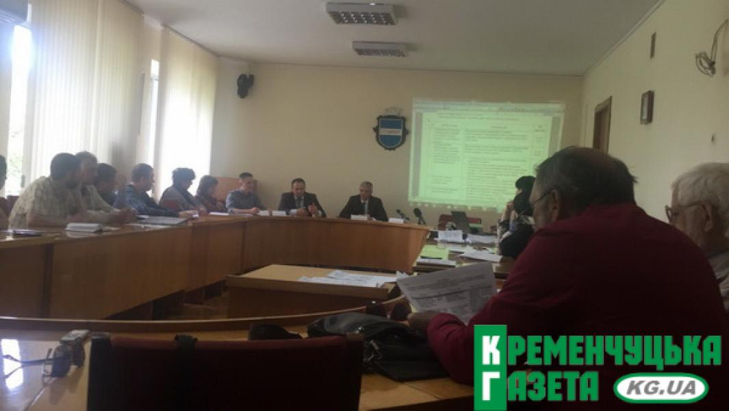 Кременчужанам в 2017 году предлагают 3 млн грн на социальные проекты