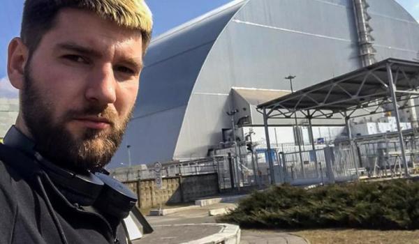 Як у Чорнобилі через 35 років після вибуху: кременчужани побували в зоні відчуження
