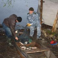 Предприниматель из Градижска остался без рыбы