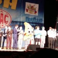 Лига КВН «Талант» - разыграны первые путевки в полуфинал