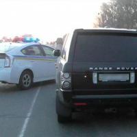 Подробности ДТП: погибли полтавские милиционер и активист - фото